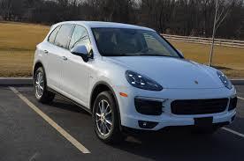 2015 Porsche Cayenne - 2015 porsche cayenne diesel rennlist porsche discussion forums