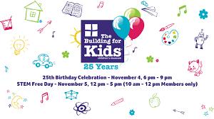 building for kids children u0027s museum