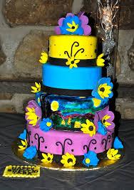 lexus van gogh chocolate in the oven bakery fondant cakes wedding cakes nj