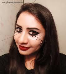 dark princess halloween makeup u0026 tutorial glamour journals