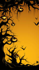 phone halloween wallpapers u2013 halloween wizard