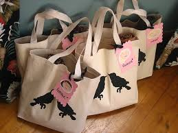 bridesmaids gift bags bridesmaid gift bag the best bag collections