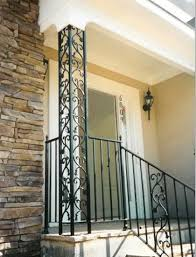 25 best residence images on stairs wrought iron