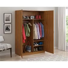 closets custom closet organizer wood closet systems 5 ft