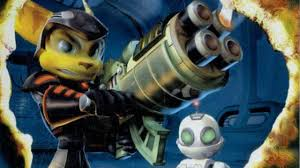 classic game room ratchet u0026 clank going commando review for ps2