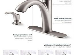 kohler kitchen faucets home depot kohler kitchen faucets home depot kohler mistos single handle pull