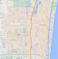 Wellington Florida Map by Delray Beach Florida Map