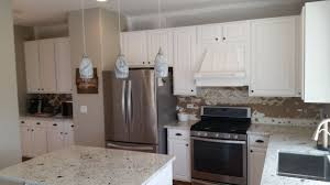 how to paint stained kitchen cabinets white tips for painting oak cabinets dengarden