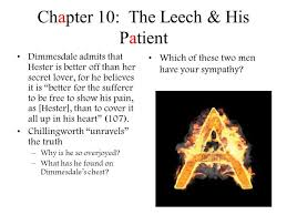 the scarlet letter chapter 10 12 summary docoments ojazlink
