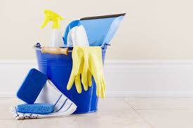 30 spring cleaning tips quick u0026 easy house cleaning ideas