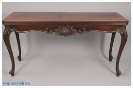 console tables awesome console table converts to dining table