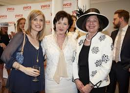 marisa noel brown 2016 2016 old bags luncheon photo album ywca greenwich