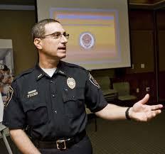 chaplain jobs redding police chief under investigation newstimes
