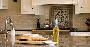 Trendy Backsplash Ideas For Your Kitchen Classic Granite Kitchen - Backsplash designs behind stove