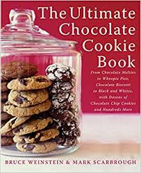the ultimate chocolate cookie book from chocolate melties to