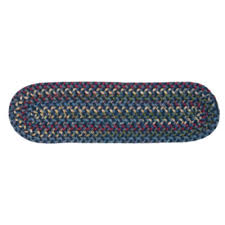 Braided Rugs Jcpenney Colonial Mills Andreanna Braided Single Stair Tread