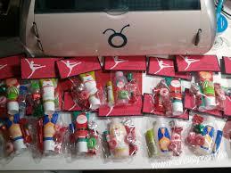 michelegreen team gifts