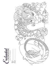 the flight reflex enchanted kingdom coloring contest