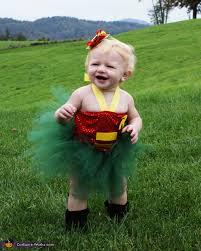 Infant Robin Costume Batgirl Robin Diy Baby Halloween Costumes Photo 3 3