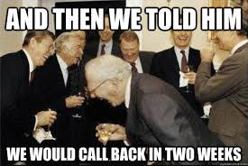And Then I Said Meme - and then i said know your meme