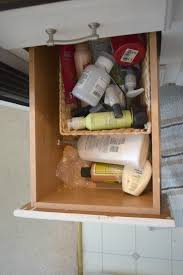 simple ways to organize bathroom drawers u2022 our house now a home