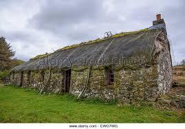 Barn Cottage Mull Isle Of Mull Ulva Stock Photos U0026 Isle Of Mull Ulva Stock Images