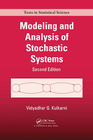 buy modeling and analysis of stochastic systems second edition