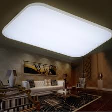 us rgb w 42w 5400lm wifi music led ceiling light lamp with ios