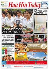 hilde trading spaces hua hin today december 2016 by hua hin today issuu