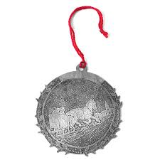 jingle bells christmas ornament fabled treasures