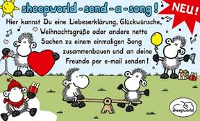 ohne dich ist alles doof spr che individuell sheepworld ohne dich ist alles doof
