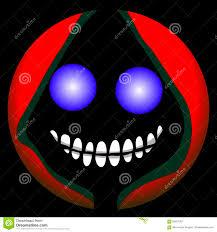 halloween emoji smiley face grim reaper vector art graphic design