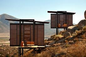 eco hotel endemico is a gorgeous green retreat in baja mexico