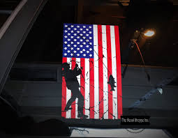 Flag Car Decals A Personal Favorite From My Etsy Shop Https Www Etsy Com Listing