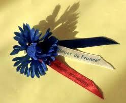 Bleuet de France - Par monts et par vaux...