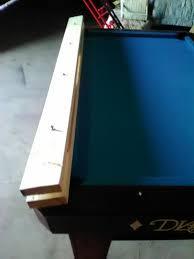 Smart Pool Table Moving Diamond Smart Table W O Cart Azbilliards Com