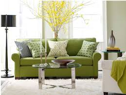 great green and black living room image of living room color