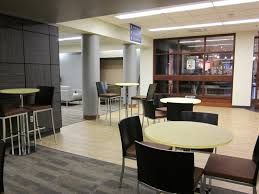 new learning spaces and the role of ongoing research donna