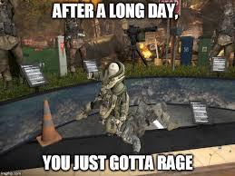 Juggernaut Meme - image tagged in mw2 juggernaut rage long day imgflip