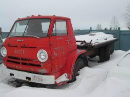 dodge semi trucks found a 69 72 dodge semi truck today c 600 model 540dd36
