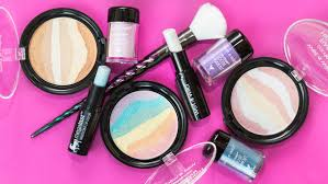 Wet N Wild Halloween Makeup by Wet N Wild U0027s Limited Edition Unicorn Glow Summer Collection Is