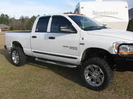 Off Road Tires 20 Inch Rims Lets See Those Wheel Pics Dodge Cummins Diesel Forum