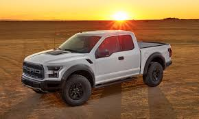 ford raptor fuel consumption 2017 ford f 150 raptor gains power fuel efficiency pickuptrucks