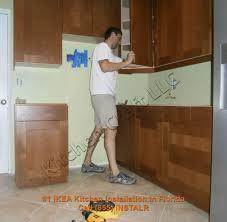 kitchen cabinets installation kitchen decoration