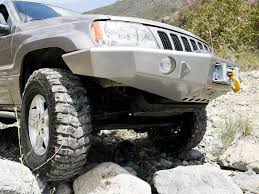 jeep aftermarket bumpers trailready bumpers for jeep grand