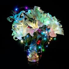 Battery Operated Halloween Lights Online Buy Wholesale Halloween String From China Halloween String