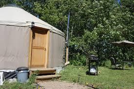 hotel ecofiest yurts coboconk canada booking com