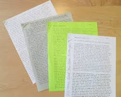 writing paper for letters real love letters my mom s 20 years of writing to her kids img 2664