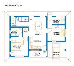 2 Bedroom House Plans Vastu 20 X 48 Ft 2 Bhk Gharexpert 20 X 48 Ft 2 Bhk