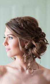 how to do side hairstyles for wedding 18 most romantic bridal updos and wedding hairstyles see more
